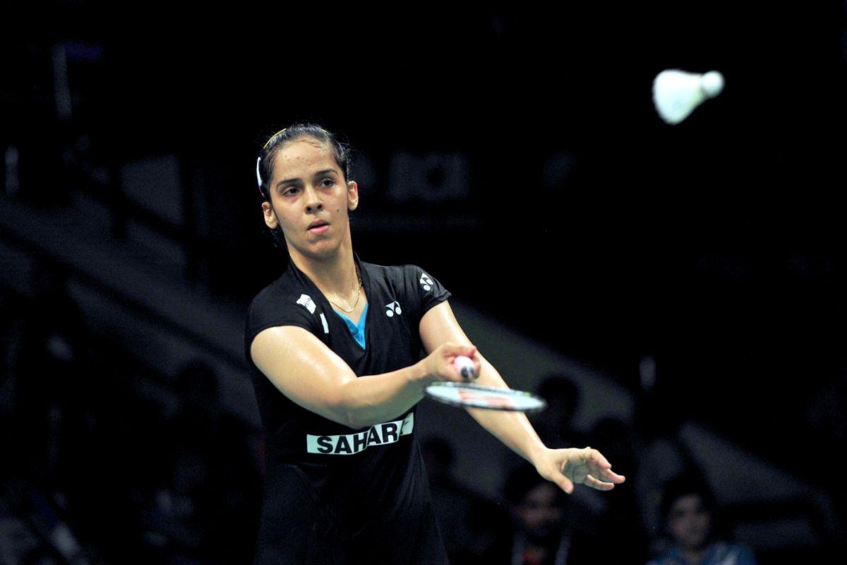 Saina Nehwal crashes out of Denmark Open with loss to Takahashi