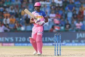 'I have failed a lot, so I know how to stand up and perform,' says Sanju Samson after India call-up