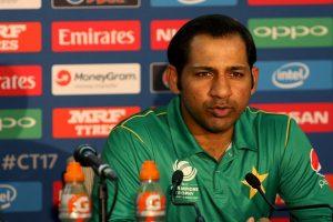 PCB Chairman wants Sarfaraz Ahmed to leave Test captaincy: Report