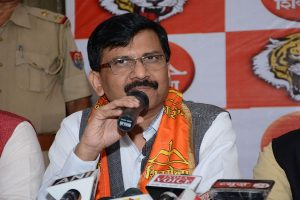 'Agreed on 50-50 formula before polls': Sanjay Raut after Sena's performance