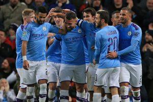 Football League Cup 2019-20: Manchester City defeat Southampton 3-1 to enter quarterfinals