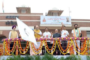 Parliament 'shut gateway of terrorism' by repealing Article 370: Amit Shah