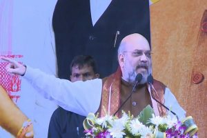 NRC 'will be implemented across India, every infiltrator will be thrown out': Amit Shah in Kolkata