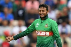 Shakib Al Hasan banned for 2 years after accepting charges under ICC Anti-Corruption Code