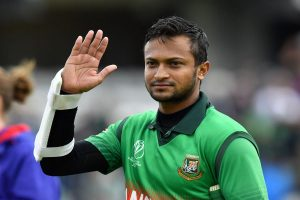 Took approaches too casually: Shakib Al Hasan opens up on ICC ban