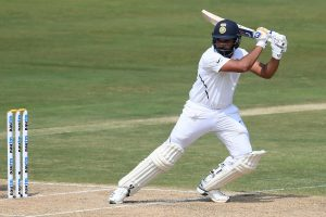 Believe it or not, Rohit now averages 98.22 in home test matches
