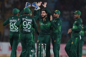 Pakistan players mentally strong to face COVID-19 challenges, says Misbah-ul-Haq