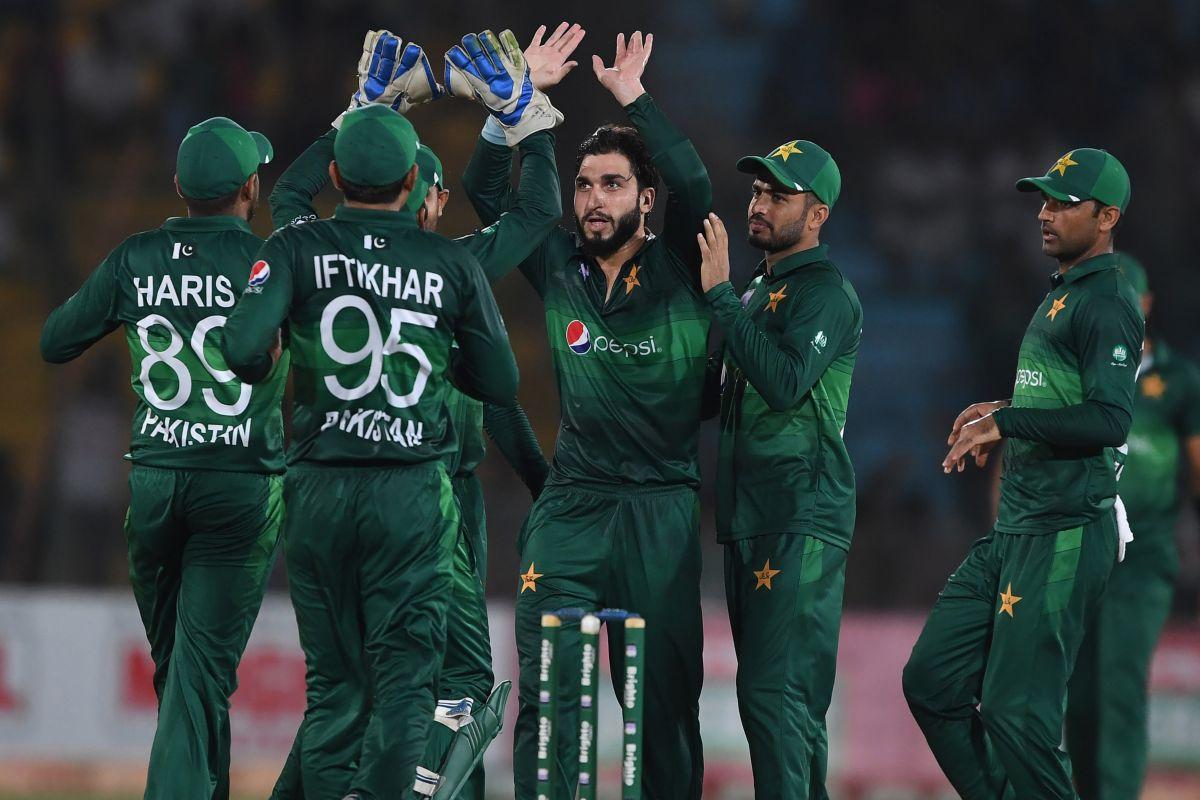 Babar Azam, Usman Shinwari, Pakistan, Sri Lanka, ODI,