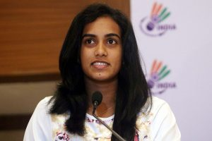 These kinds of awards give encouragement to do lot more: Padma Bhushan PV Sindhu
