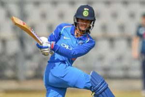 Smriti Mandhana ruled out of South Africa ODIs: Reports