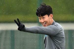Son Heung-min becomes first Asian to be nominated for Ballon d'Or after 2007