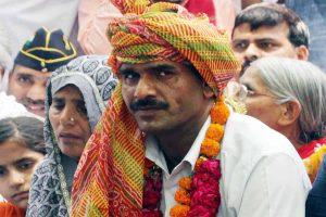 'JJP betrayed people of Haryana': Ex-BSF jawan Tej Bahadur Yadav quits party