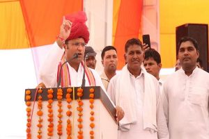 Jolt to Haryana Congress, ex-party chief Ashok Tanwar quits ahead of polls
