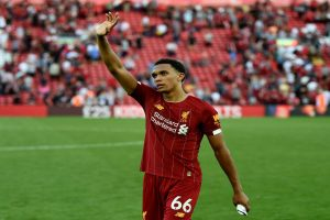 Need to keep mentality that helped Liverpool in winning Premier League: Trent Alexander-Arnold