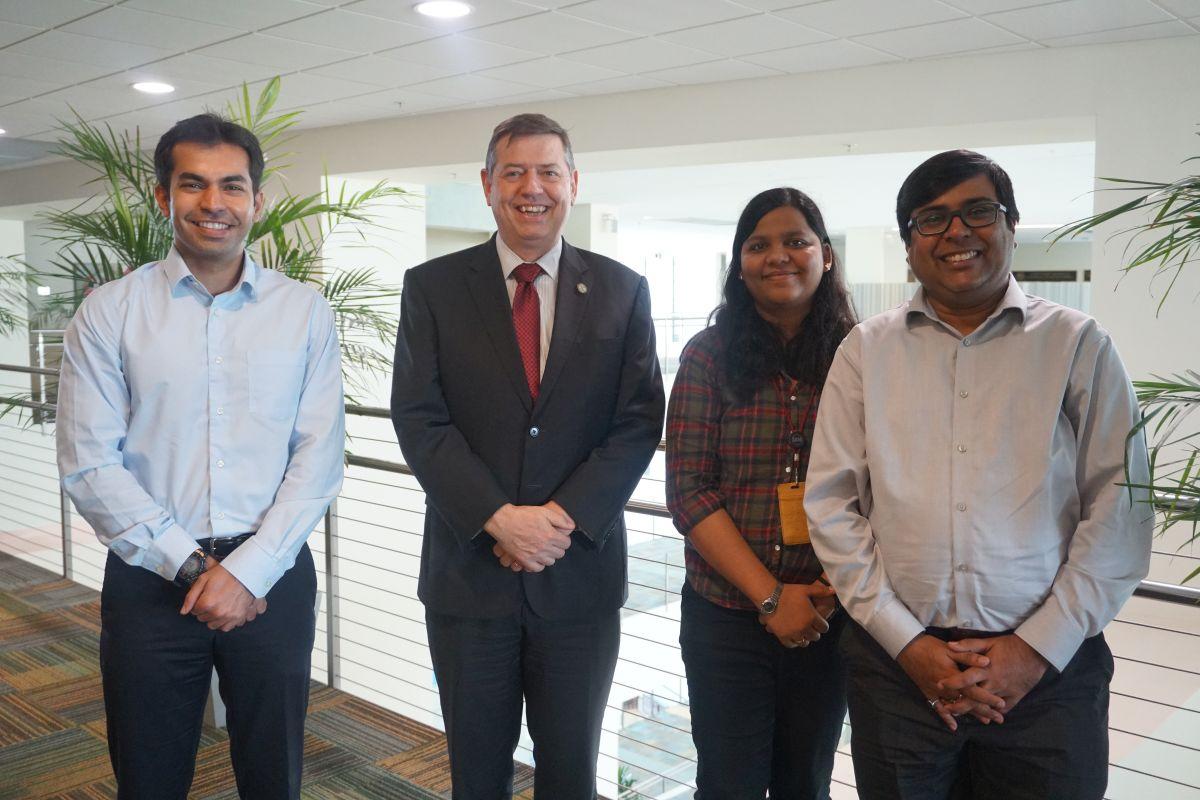 University of South Florida announces 5th Kalam Postgraduate Fellowship for STEM students