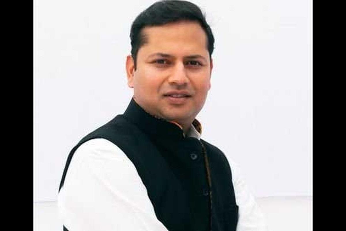 Vaibhav Gehlot, Rajasthan Cricket Association, Ashok Gehlot, Ramprakash Chaudhary,