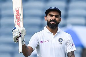 Virat Kohli goes past Sachin Tendulkar, Virender Sehwag to score most Test Double hundreds for India