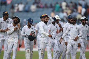 India vs South Africa Ranchi Test Preview: India look to whitewash Proteas