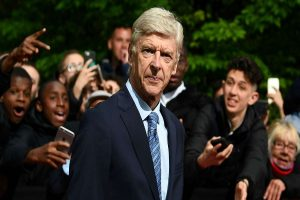 Arsene Wenger might join AC Milan as manager: Reports