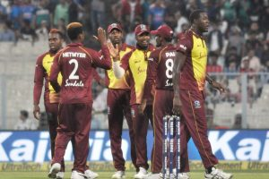 West Indies announce squads for Afghanistan challenge in India