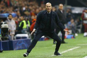 Zinedine Zidane wants this Red Bull Salzburg star in team: Reports
