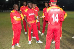 ICC reinstates Zimbabwe as full member, Nepal on conditional basis