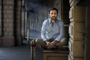 Pankaj Tripathi: Awards encourage me to work harder