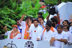 Aaditya Thackeray: Emerging face of Shiv Sena in Maharashtra politics