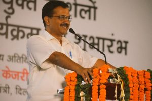 Free bus rides might be extended to senior citizens, students: Arvind Kejriwal