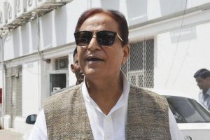 Man booked for spreading fake news on WhatsApp of Azam Khan's arrest