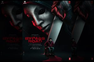 Another poster from Neil Nitin Mukesh starrer Bypass Road out