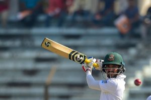 Mominul Haque named Bangladesh Test captain, Mahmadullah to lead in T20I
