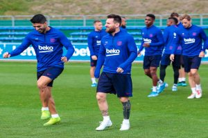 Eibar vs Barcelona, match preview: Catalans face tricky away challenge in La Liga