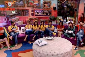 Bigg Boss 13, Day 17, Oct 16: Bigg Boss fumes at contestants, announces cancellation of toy factory task