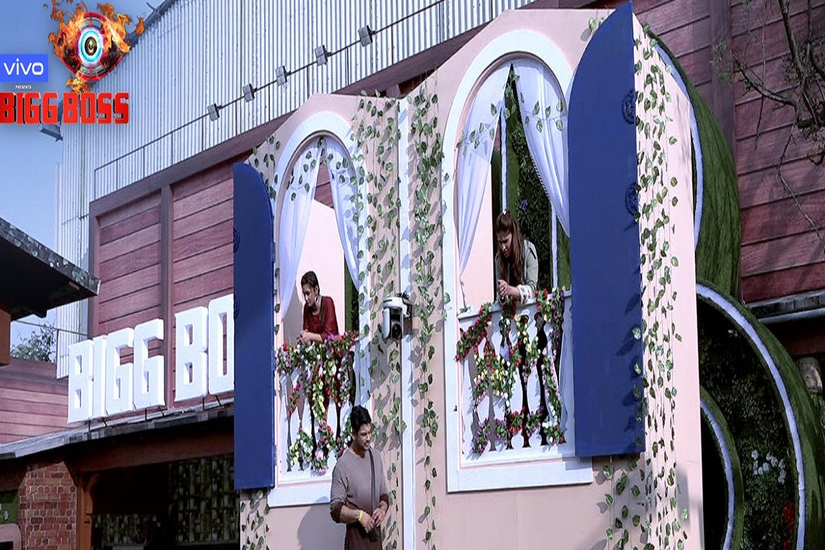 Bigg Boss 13, Day 8, Oct 7: Shefali, Siddharth Dey become new jodi in BB house; Paras chooses Mahira over Shehnaaz