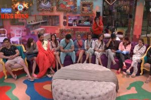 Bigg Boss 13, Day 4, Oct 3: Shefali nominates herself for 'Queen of the house'; Aarti Singh breaks down as housemates get personal