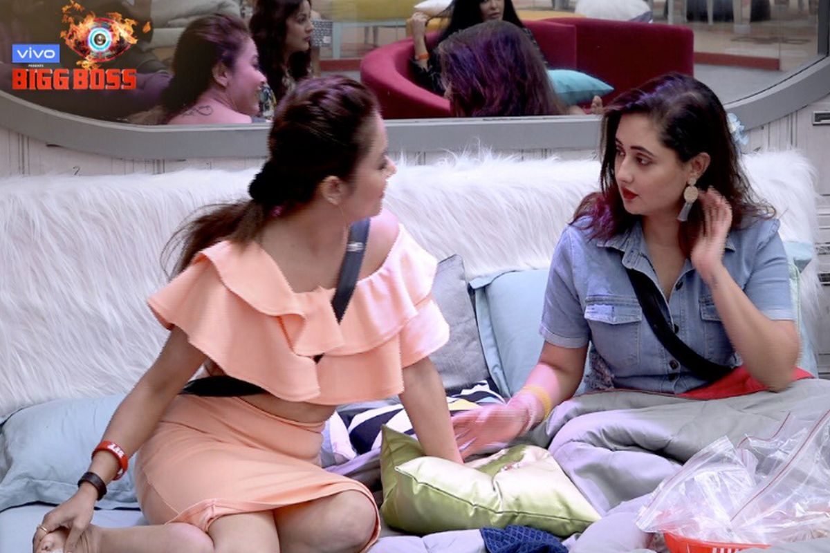 Bigg Boss 13, Day 5, Oct 4: Aarti Singh reveals she was going through depression, housemates get into ugly fight