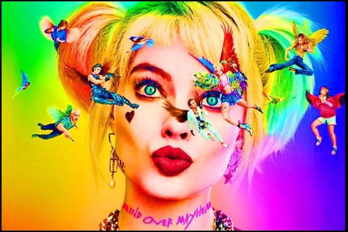 Watch | Margot Robbie as Harley Quinn in much-awaited Birds of Prey trailer