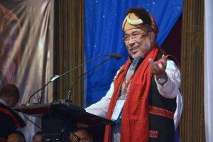 Manipur CM Biren Singh meets Shah, Nadda to resolve crisis in state BJP