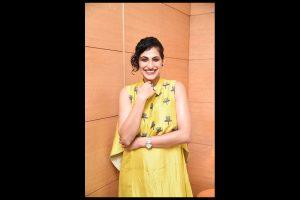 'I would love to portray single woman's narrative', says Kubbra Sait