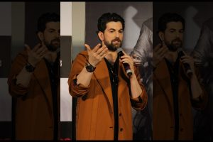Neil Nitin Mukesh: Genre of home invasion films not explored in India