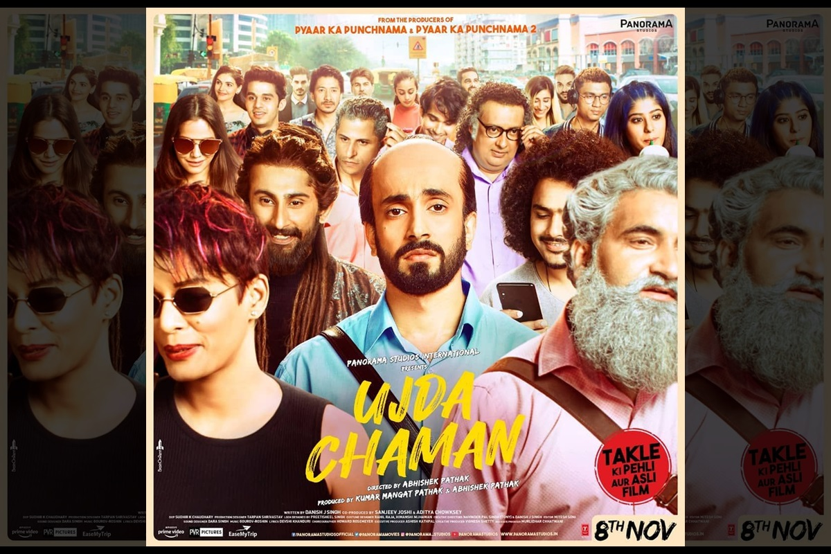 Sonu Ke Titu Ki Sweety, Sunny Singh, Ujda Chaman, Ayushmann Khurrana, Bala, Maanvi Gagroo, Karishma Sharma, Panorama Studios International