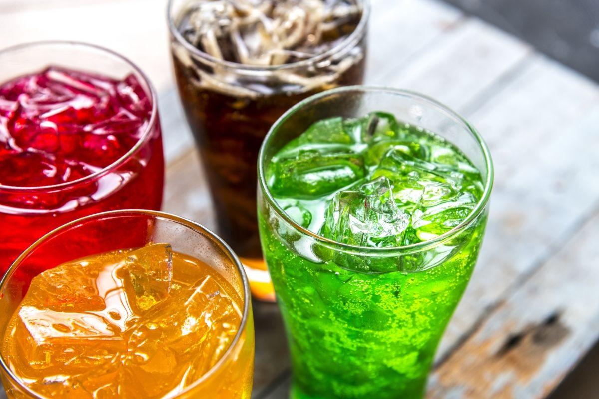 Mild cognitive impairment, Dementia, Drinks, Alzheimer