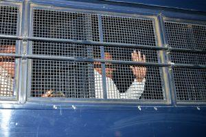 Chidambaram's judicial custody extended till October 17