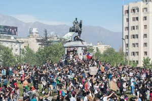Chile protests: President Pinera plans to end state of emergency