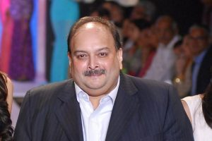 Two fresh applications filed in connection with Mehul Choksi's PNB scam