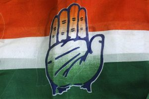 UP Congress in rough weather, resignations begin