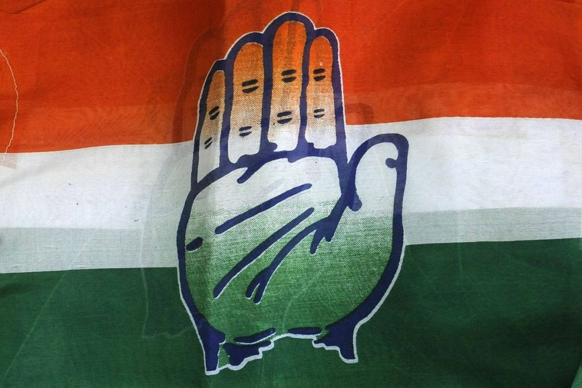 Congress hit by factional fights