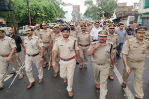 Read English newspaper: UP SP wants cops to have basic knowledge of language to tackle cyber crime
