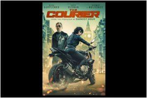 THE COURIER Official Trailer (2019) Gary Oldman, Olga Kurylenko, Action Movie HD